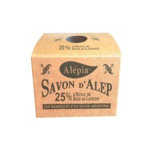 Alepia Savon dAlep 25 1