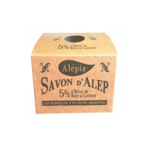 Alepia Savon dAlep 5 1