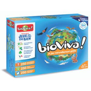 Bioviva - Bioviva Le Jeu