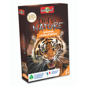 Bioviva - Défis Nature - Animaux redoutables