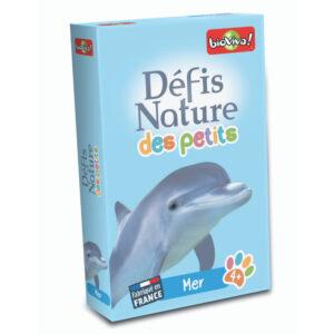 Bioviva - Défis Nature des petits - Mer