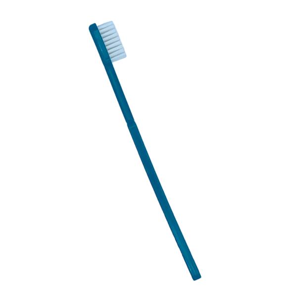 Caliquo Brosse à dents rechargeable écologique Bleu turquoise