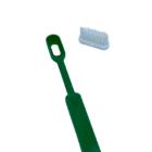Caliquo Brosse à dents rechargeable écologique Verte 2