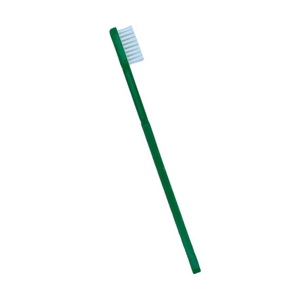 Caliquo Brosse à dents rechargeable écologique Verte