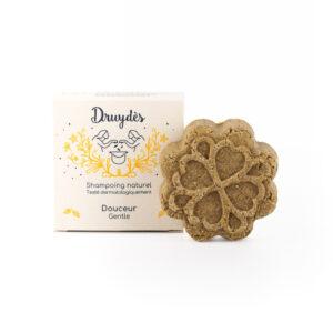 Druydès - Shampoing solide Douceur