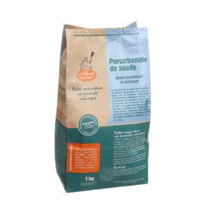 La droguerie écologique Percarbonate de soude 1kg