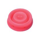 LaWeekUp Cup menstruelle pliable rose 2