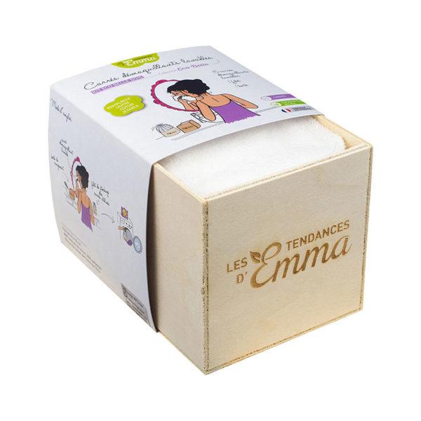 Les tendances d Emma Kit Eco Belle Bois 3