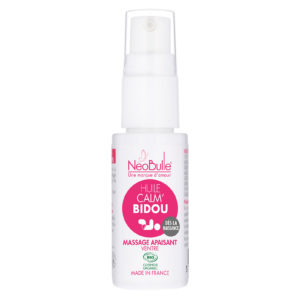 Neobulle Calm bidou huiledemassage 20ml