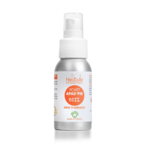 Néobulle - Pchitt Apad'pik - Spray d'ambiance - 50ml