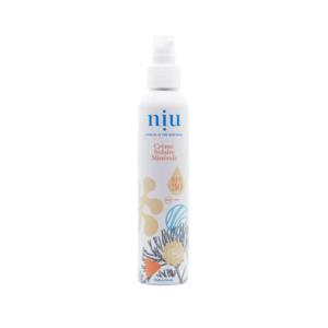 Niu Crème solaire SPF30 100 ml 1