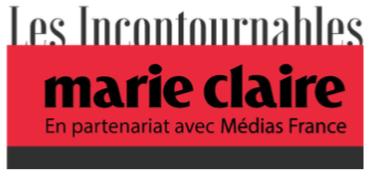 Presse - MARIE CLAIRE