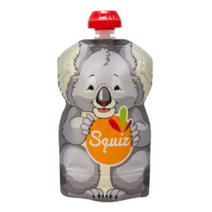 Squiz gourdereutilisable australie koala 130ml